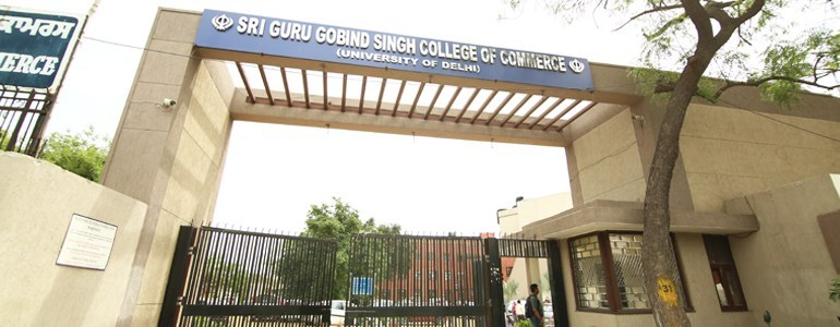 SGGSCC conference in Delhi