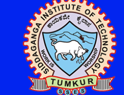 CfP: Conference on Advanced Materials, Manufacturing, Management @ SIT, Tumkur, Karnataka [Nov 13-14]: Submit by Sep 7: Expired