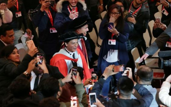 Shah Rukh Khan PhD Scholarship LAtrobe University