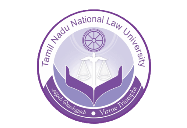Tamil Nadu National Law University Assistant professor