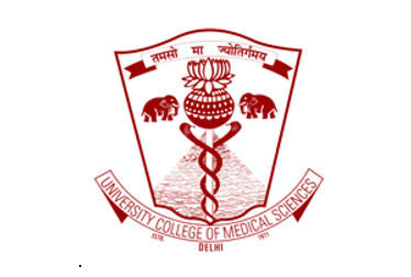 University College of Medical Sciences jobs.