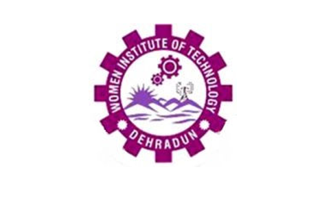 WOMEN INSTITUTE OF TECHNOLOGY conference