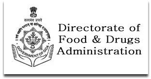 JOB POST: Multiple Posts @ Directorate of Food & Drugs Administration, Goa [56 Posts]: Apply by Sept 16