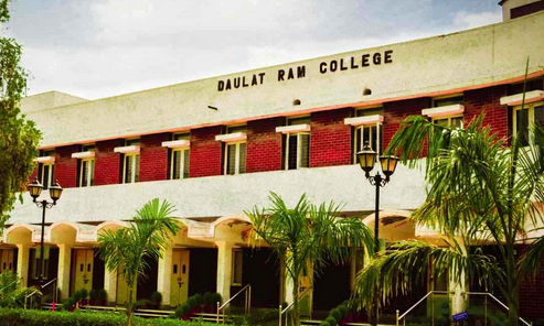 CfP: National Conference on Income Inequality, Protectionism and International Trade in Digital Age @ Daulat Ram College, Delhi