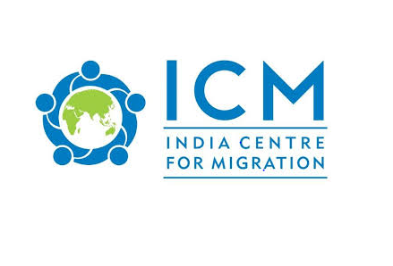 JOB POST: Research Assistant @ India Center for Migration