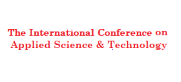 CfP: International Conference on Applied Science & Technology @ Greater Noida