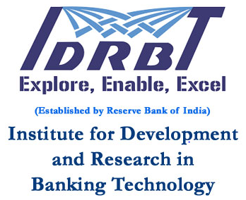 Course in IT and Cyber Security @ Institute for Development and Research in Banking Technology [Sept 16-20]: Apply by Sept 6