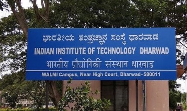 iit dharwad recruitment