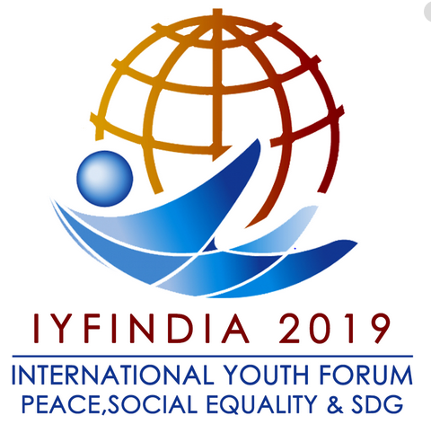 International Youth Forum on Peace, Social Justice & SDG @ Chennai