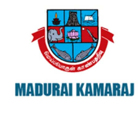 JOB POST: Junior Research Fellow (Biotech/ Computer Applications) at Madurai Kamaraj University