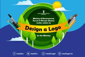 Ministry of Environment, Forest and Climate Change's Logo Contest [Prize worth Rs. 50K]: Submit by Sep 6: Expired