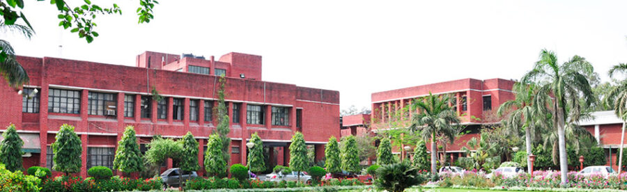 Workshop On Evolving trends in Teaching Quality with Outcome based Learning Tools @ Delhi University [Nov 1-2]: Register by Aug 31