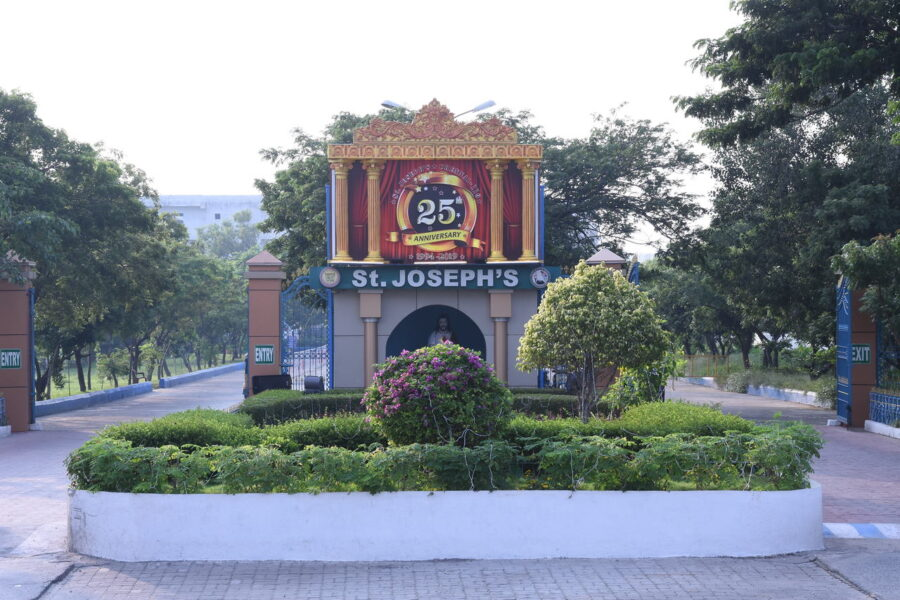 CfP: Conference on Prominent Challenges in Information Technology @ St Joseph College, Hosur [Jan 24]: Submit by Nov 4