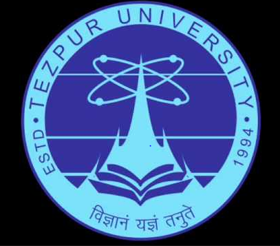JOB POST: JRF & SRF @ Tezpur University