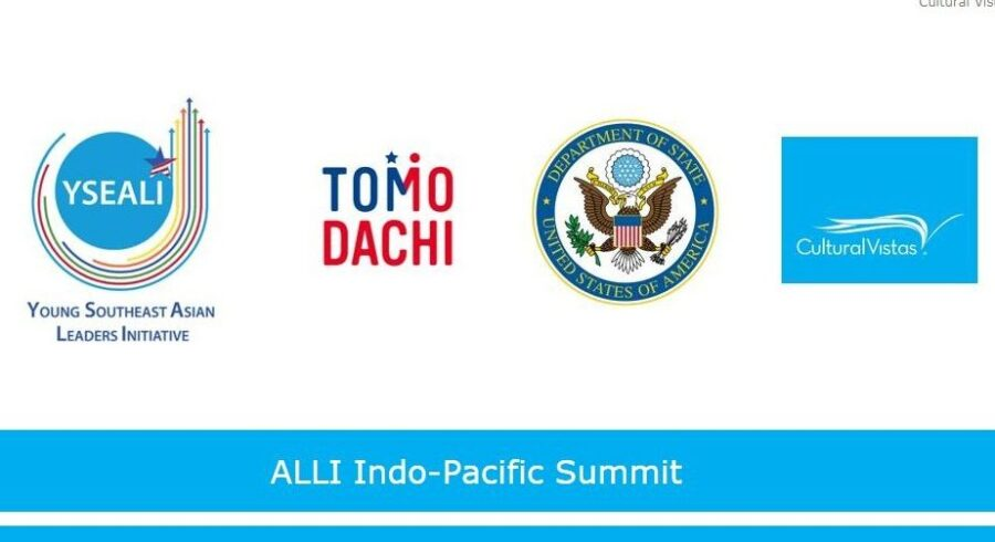 Indo Pacific Summit by ALLI, Tokyo [Dec 13-14]: Apply by Oct 14