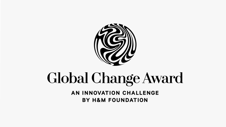 global change award fashion h&m foundation
