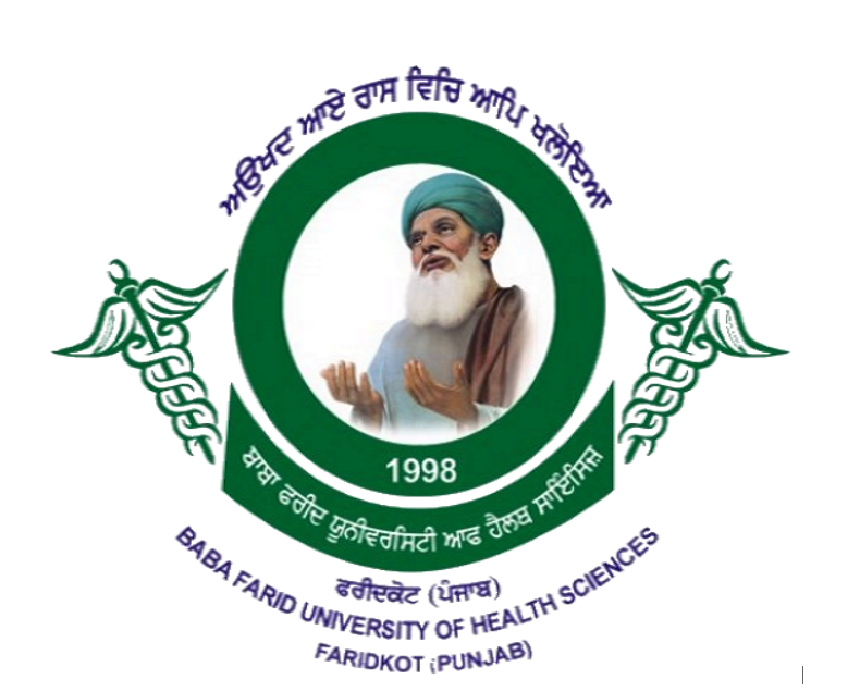 Baba Farid University of Health Sciences Guest faculty