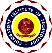 CfP: Research Scholars Conclave 2020 (RSC) at Coimbatore Institute of Technology [Jan 8-10]: Submit by Nov 10