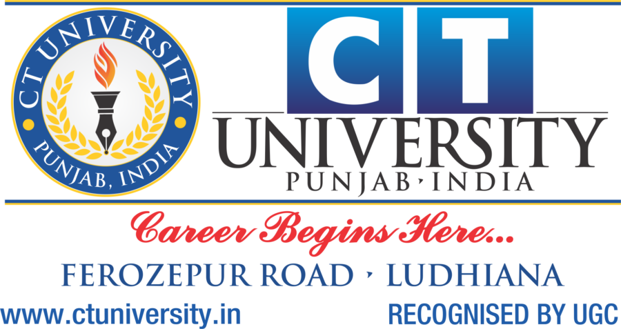 CfP: Conference on Current Trends In Engineering Sciences & Management at CT University, Ludhiana [Jan 6]: Submit by Oct 15