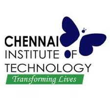 Chennai Institute of Technology conference 2019