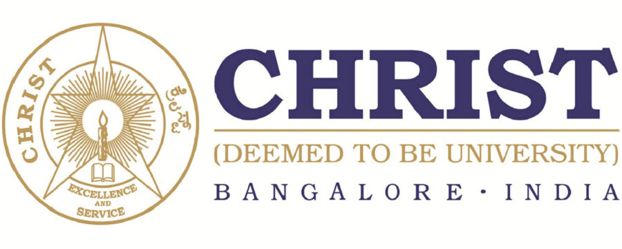 Admissions for PhD Programme at CHRIST, Bangalore [Entrance Exam on Dec 7]: Apply by Nov 27