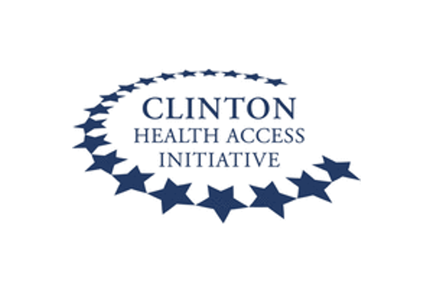 Clinton Health Access Initiative Analyst