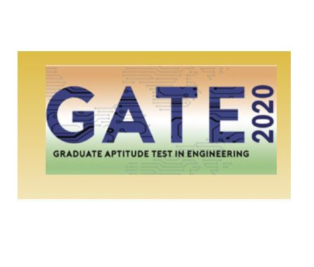 GATE 2020, Graduate Aptitude Test in Engineering [Feb 2020]: Apply by Oct 1 [List of Companies Recruiting Updated]