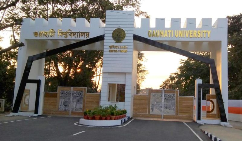 CfP: Seminar on Changing Dynamics in Business & Management at Gauhati University [Oct 22-23]: Submit by Sep 18