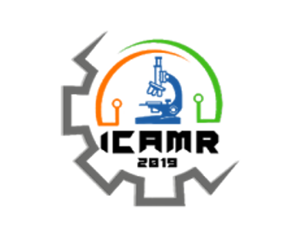 ICAMR 2019 conference