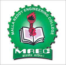 CfP: Conference on Computational Intelligence, Networks & IoT at MREC College, Hyderabad [Jan 3-4]: Submit by Oct 1