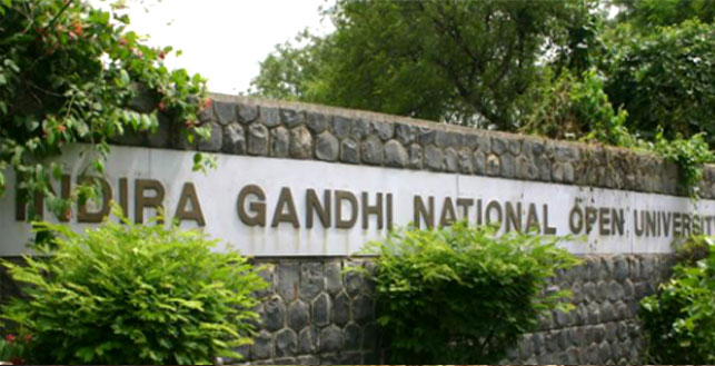 IGNOU jobs 2019