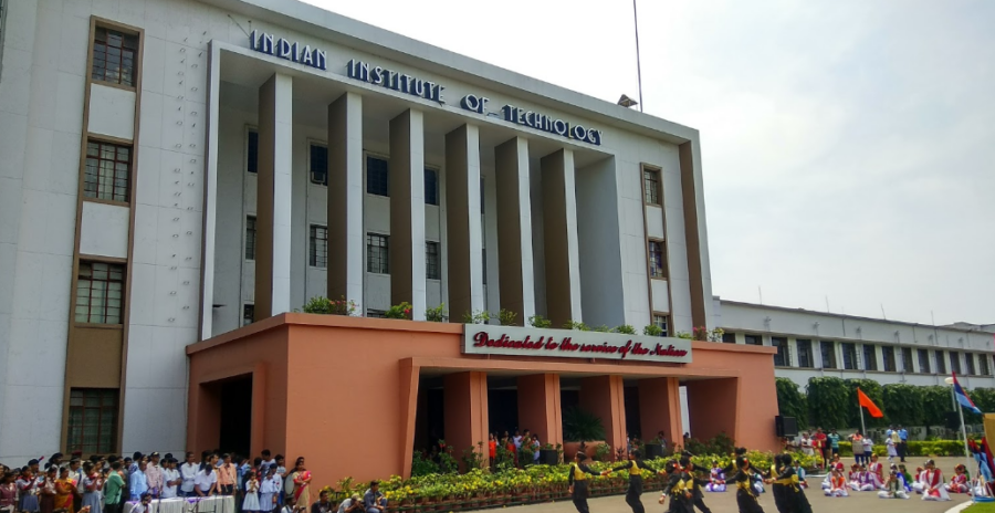 IIT Kharagpur temporary jobs