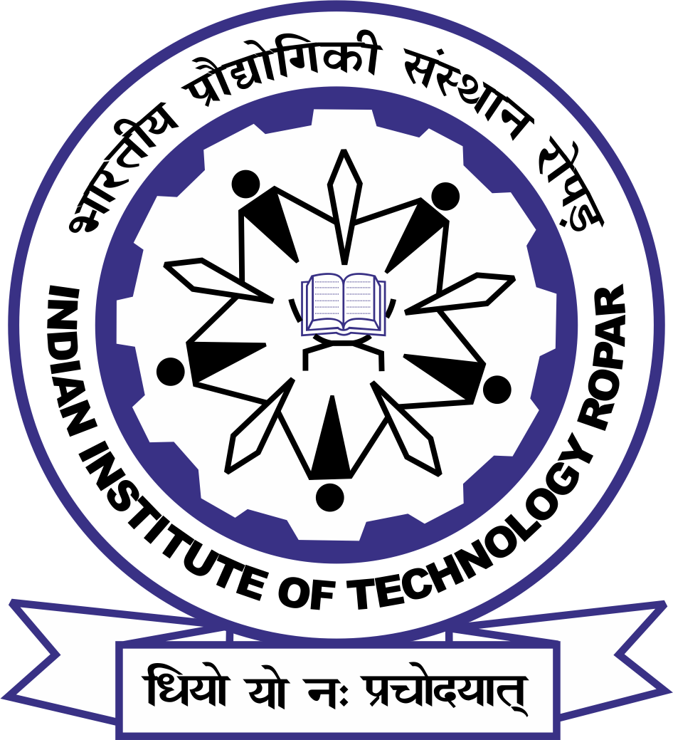 IIT Ropar PhD admission 2019
