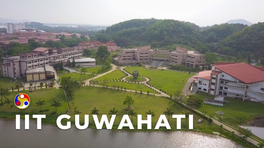 IIT guwahati PhD admission Dec 2019