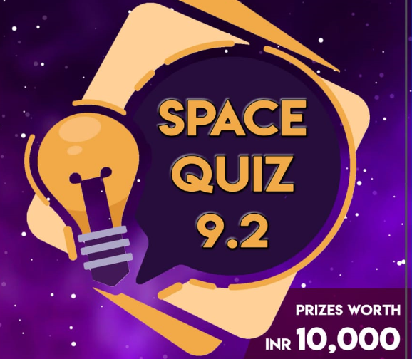 ISRO – IIT Kharagpur National Students' Online Space Challenge Quiz [Sep 22]: Prizes Worth Rs. 10K; Registrations Open