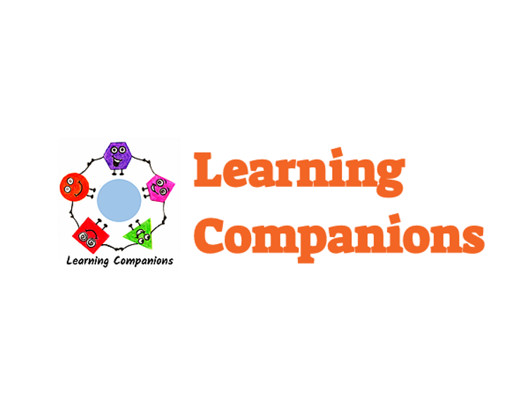 Learning Companions Fellowship 2019: Apply by Oct 25