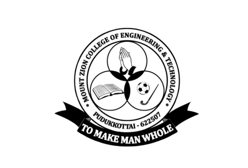 Mount Zion College of Engineering and Technology Impetus
