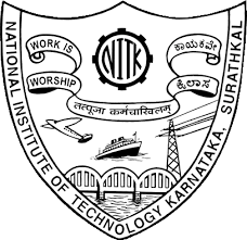 NIT Karnataka faculty programme