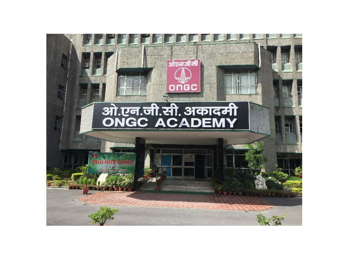 ONGC Academy Dissertation Opportunity