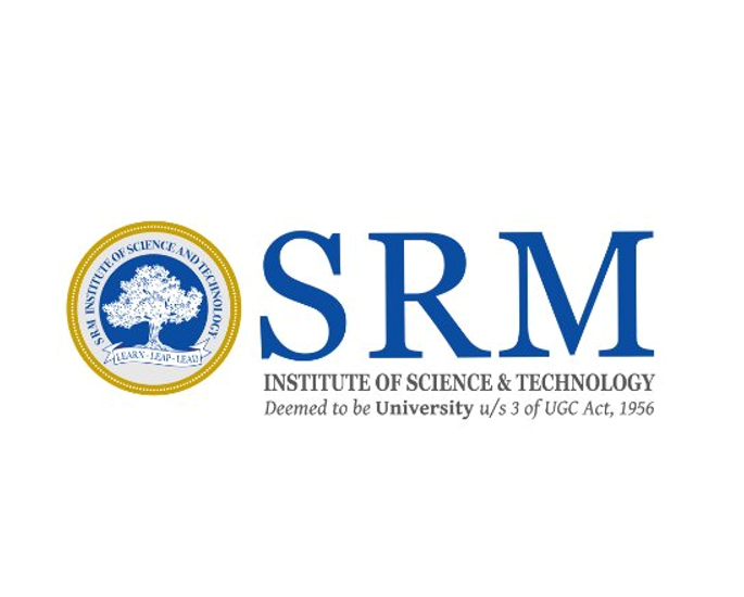 SRM College conference
