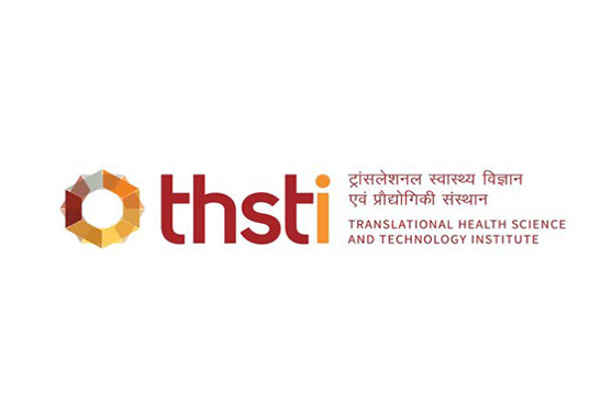 job research assistant science thsti haryana