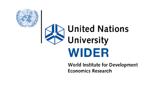 UN-Wider Fellowship