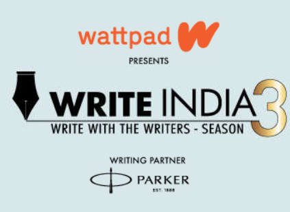 Write India Season 3: Short Story Contest by Times of India with ...
