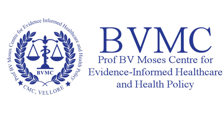 CMC vellore workshop protocol for systematic review