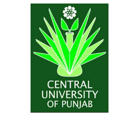 JOB POST: Junior Research Fellow (Life Sciences) at Central University of Punjab, Bathinda