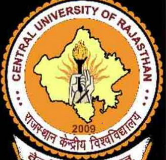Central University of Rajasthan Job
