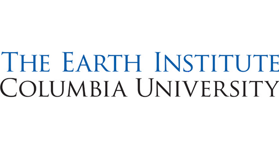 Postdoctoral Research Program at The Earth Institute, Columbia University: