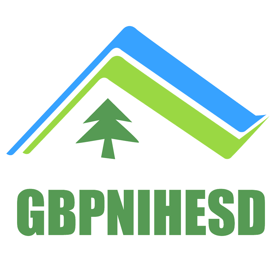 job project coordinator assistant jrf gb-pant nihesd gangtok