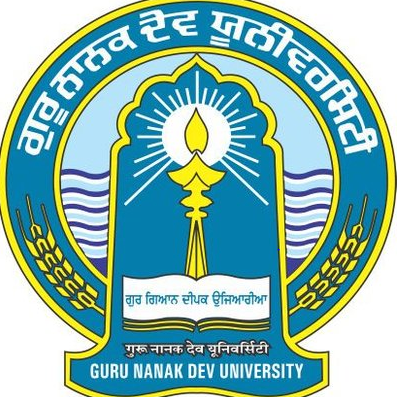 admission skill coures guru nanak dev university amritsar