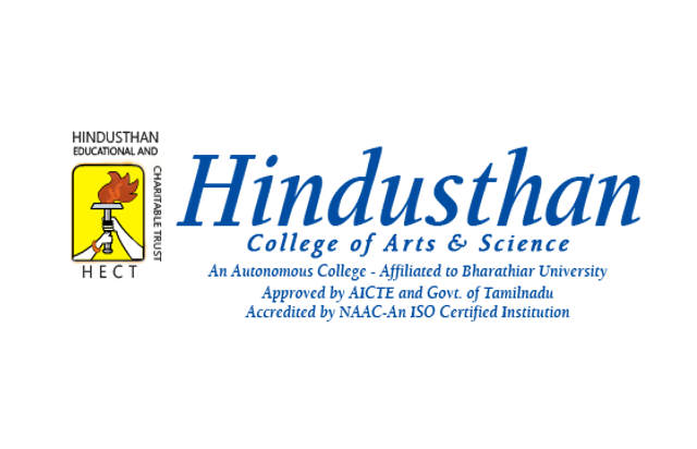 hindusthan college of arts and science Spyder 2019